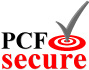 PCF Secure Secure Cheque Software